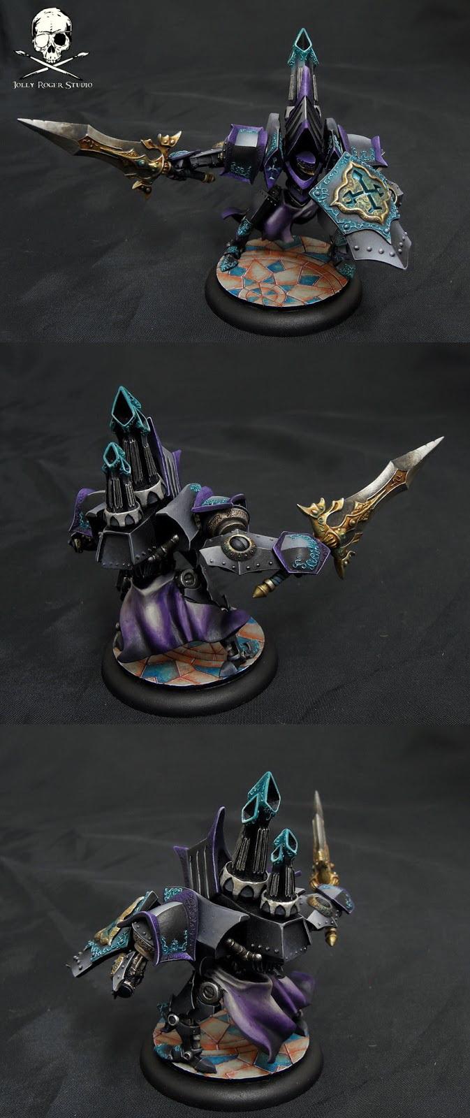 BlastFromThePast: Avatar of Menoth