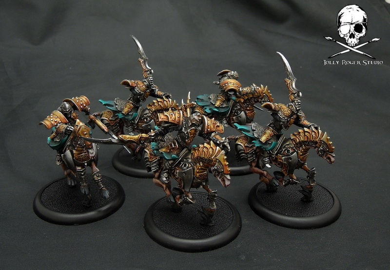 Bane Riders and Soulhunters