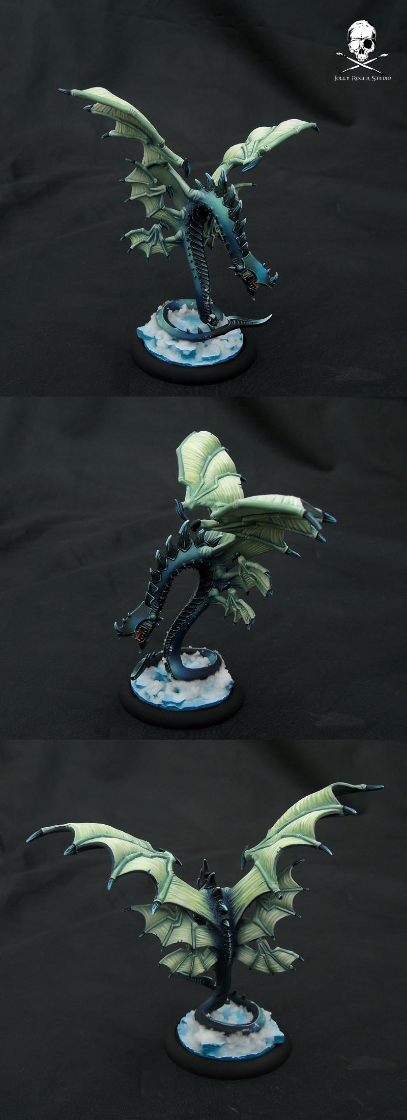 Monochromatic Legion: DONE!
