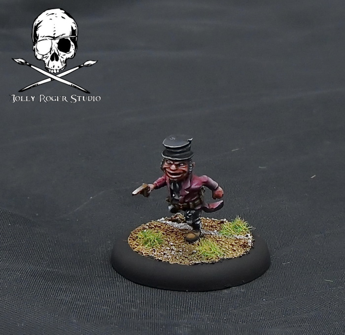 Guild Ball: The Union