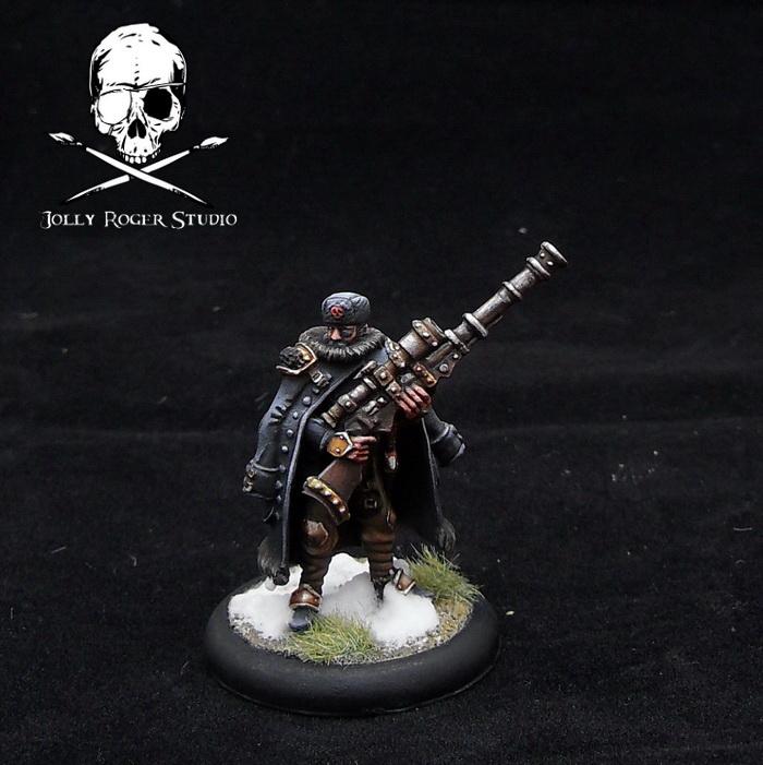marksmanFIN