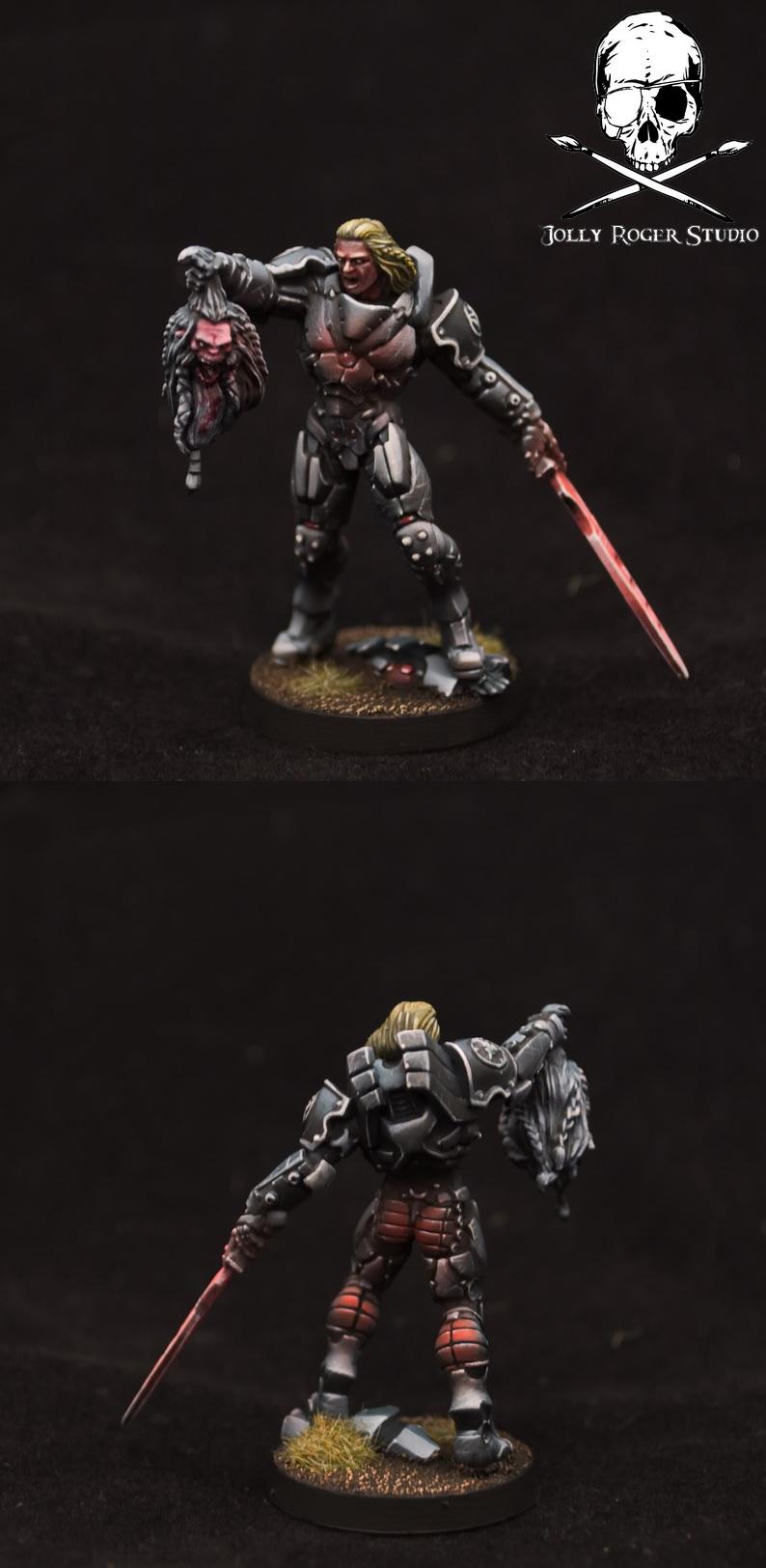 Achilles mk2