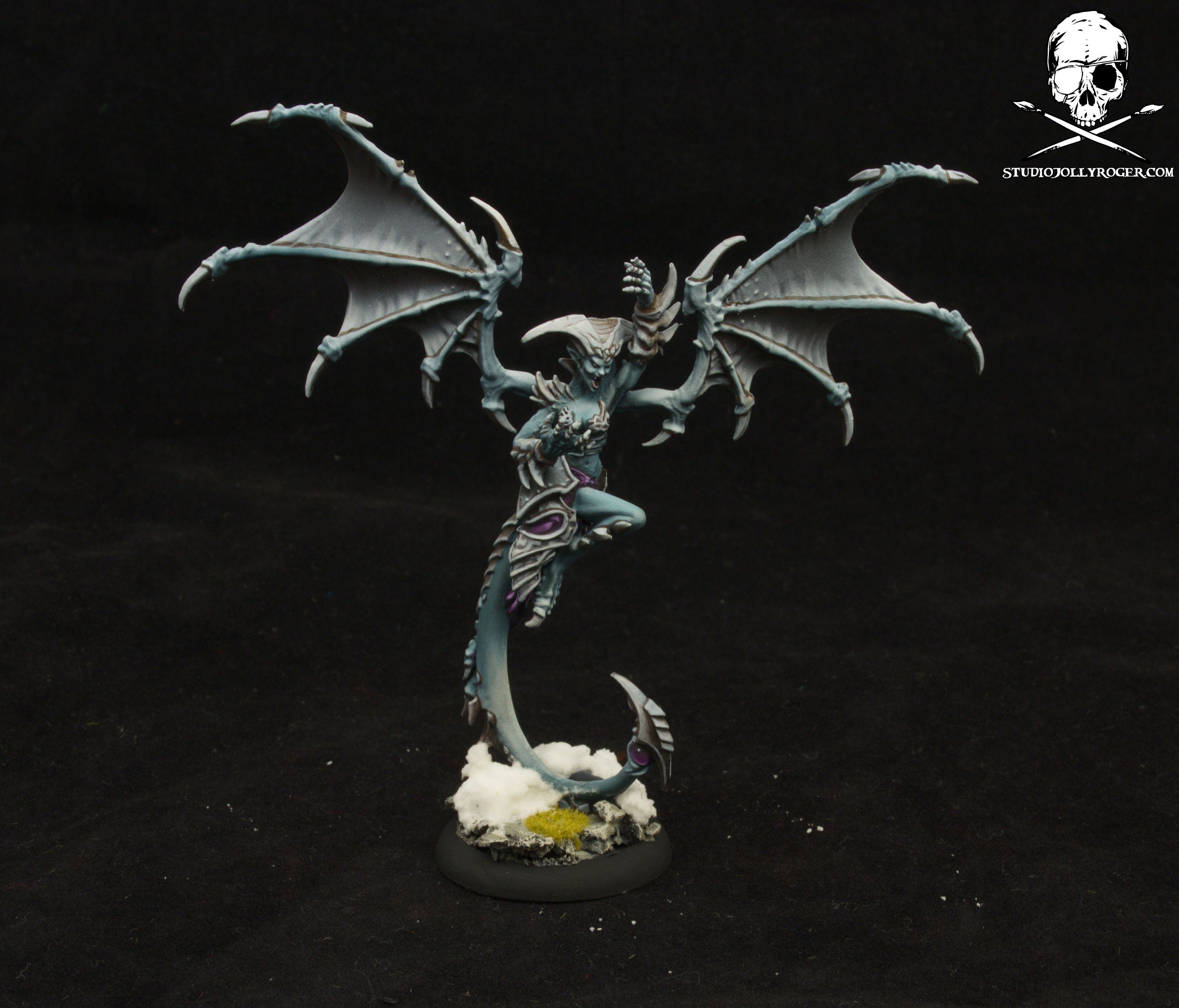 White Legion of Everblight