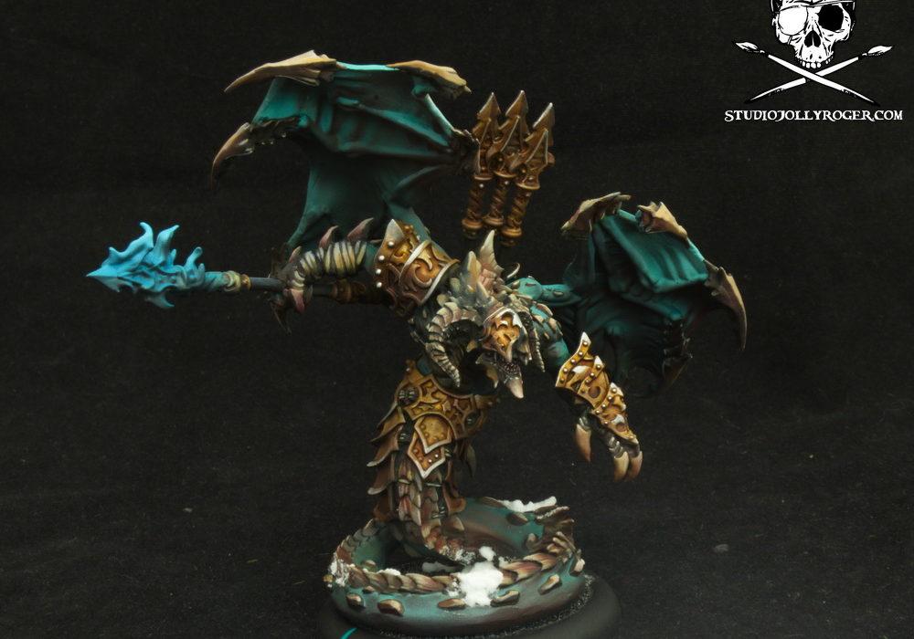Richard's Jade Legion