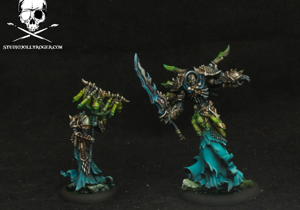 Orleans Classic Cryx
