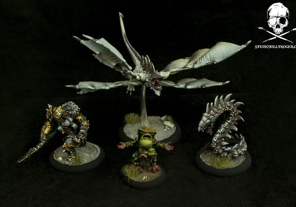 Hendrik's Pale Legion Reinforcements